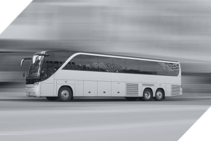 Coaches and mini buses for hire in Las Vegas, NV